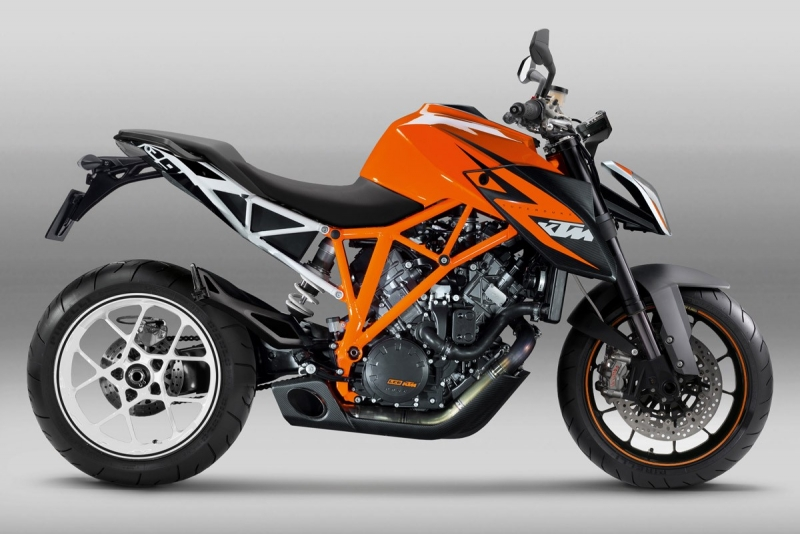 Ktm Chain Guide Support